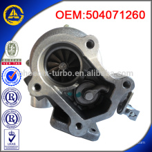 49135-05132 504340182 turbo charger for Fiat Ducato